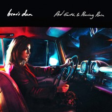 Bear's Den : Red Earth and Pouring Rain (CD)