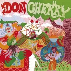 Don Cherry : Organic Music Society (Vinyl)