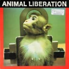 Various : Animal Liberation (Vinyl) Second Hand
