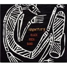 Black Rock Band : Identity (CD)