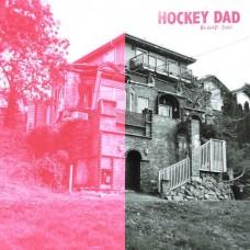 Hockey Dad : Blend Inn (Vinyl)