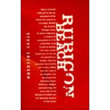 Steve Erickson : Rubicon Beach (Book)