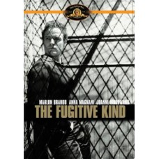 Fugitive Kind / Burn!: 2 Dvd Set : Fugitive Kind / Burn!: 2 Dvd Set (DVD)