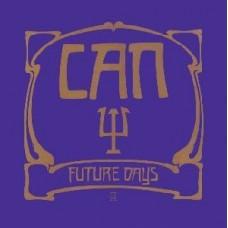 Can : Future Days (Vinyl)