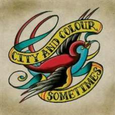 City And Colour : Sometimes (Vinyl)
