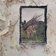 Led Zeppelin : Led Zeppelin Iv (Vinyl)