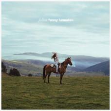 Fanny Lumsden : Fallow (CD)