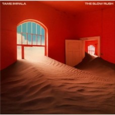 Tame Impala : Slow Rush (CD)