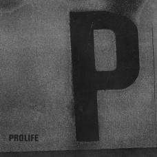 "Prolife : Overheated / Gold Leaves (7 Single)"""