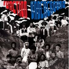 Various : Function Underground (Vinyl)