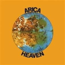 Arica : Heaven (Vinyl)