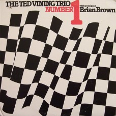 Vining, Ted Trio And Brian Brown : Number 1 (Vinyl) Second Hand