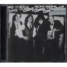 Cheap Trick : Cheap Trick (CD)
