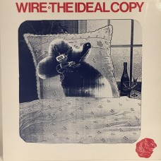 Wire : Ideal Copy (Vinyl) Second Hand