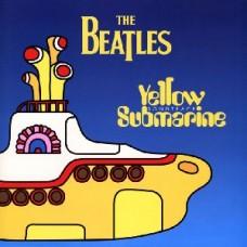 Beatles : Yellow Submarine (CD)