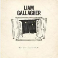 """Liam Gallagher : All You're Dreaming Of... (7 Single)"""""""