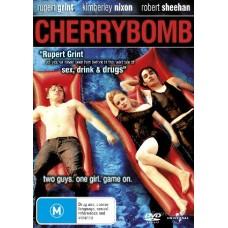 Cherrybomb : Cherrybomb (DVD) Second Hand