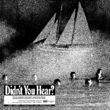 Mort Garson : Didn't You Hear (Vinyl)