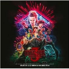 Soundtrack : Stranger Things 3 (Vinyl)