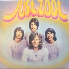 Zoot : Just Zoot (Vinyl)