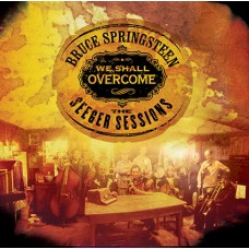 Bruce Springsteen : We Shall Overcome: The Seeger Sessions (CD) Second Hand