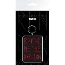Keyring : Bring Me The Horizon (Accessory)