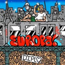 "Diplo : Europa (12 Single)"""