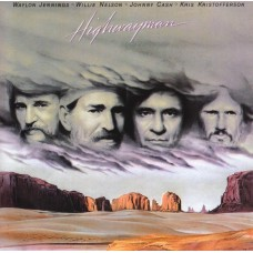 Jennings, Waylon / Willie Nelson / Johnn : Highwayman (CD)
