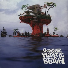 Gorillaz : Plastic Beach (Vinyl)