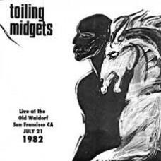Toiling Midgets : A Smaller Life (Vinyl)
