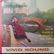 Nina Simone : Little Girl Blue: Lp + Cd (Vinyl)