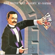 Blue Oyster Cult : Agents Of Fortune (Vinyl)