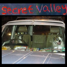 Secret Valley : Glisten Ep (12 Single)""