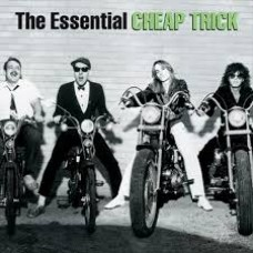 Cheap Trick : Essential: 2CD (CD)