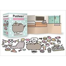 A Magnetic Kit : Pusheen (Accessory)