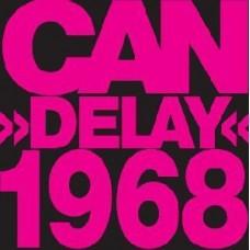 Can : Delay 1968 (Vinyl)