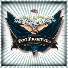 Foo Fighters : In Your Honor: 2CD (CD) Second Hand