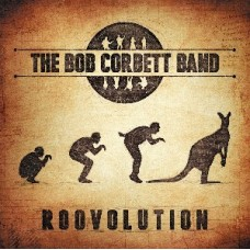 Bob Corbett : Roovolution (CD)
