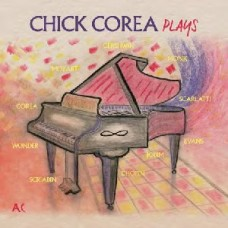 Chick Corea : Plays: 2CD (CD)