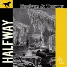 Halfway : Erebus and Terror / Just A Dream (7 Single)""