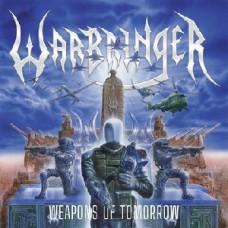 Warbringer : Weapons Of Tomorrow (Vinyl)