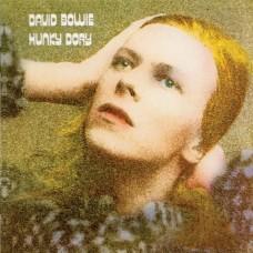 David Bowie : Hunky Dory (Vinyl)