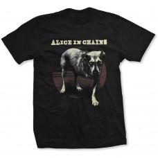 Alice In Chains : Three Legged  Dog (T-Shirt)