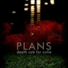 Death Cab For Cutie : Plans (Vinyl)