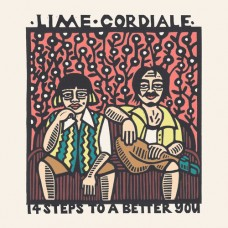 Lime Cordiale : 14 Steps To A Better You (Vinyl)