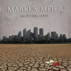 Markus Meier : Modern Days (CD)