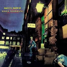 David Bowie : Rise And Fall Of Ziggy Stardust And The (Vinyl)
