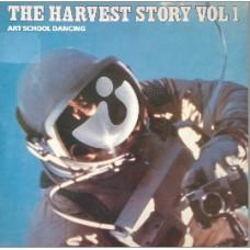 Various : Harvest Story Vol 1: Art School Dancing (Vinyl) Second Hand