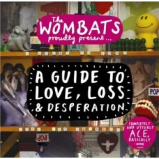 Wombats : A Guide To Love, Loss and Desperation (CD)