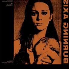 Burning Axis : Burning Axis (Vinyl)
